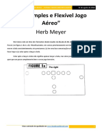 Um Simples e Flexivel Jogo Aereo