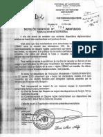Note 124-MINFIB-DD DU 19 MAI 2004 Relative Au Transit Des Marchandises