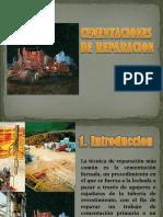 CEMENTACIONES DE REPARACION O  FOEZADA.ppt