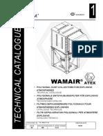 WAM polygonal filters
