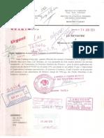 MINEPIA a-s Importation Animaux