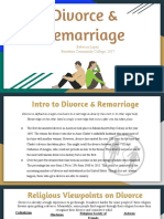 divorce   remarriage- rebecca lopez