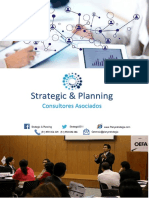 strategic & planning