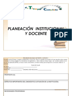 PLANEACION TC