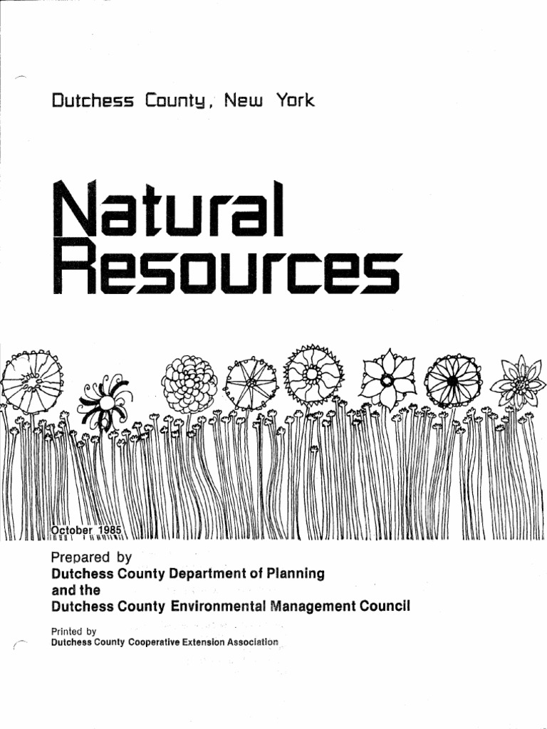 1985 Dutchess County Natural Resources Inventory Nri Flood Diagram As Well Grasshopper Lawn Mower Parts Moreover Bilge Precipitation