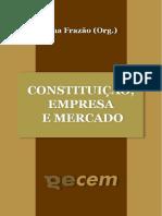 direito antitruste brasileiro