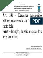 Art. 331 Imprimir