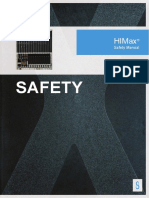 HI 801 003 E Safety-Manual-HIMax Rev4 00