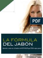 u02123fórmula Del Jabón480093v