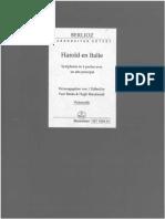 Berlioz - Harold in Italy - Cello