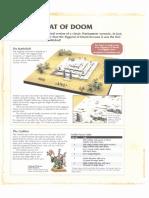 Ziggurat of Doom P1