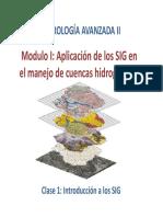 Clase1 Introducción Hidrologia Avanzada