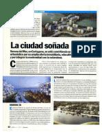 Serena del Mar, La Ciudad Soñada - Revista Semana