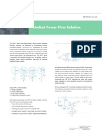 Flyer - PCS-8200 Unified Power Flow Controller Solution (1)