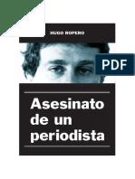 Asesinato de Un Periodista