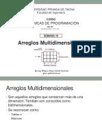 Arreglos-multidimensionales_Semana10