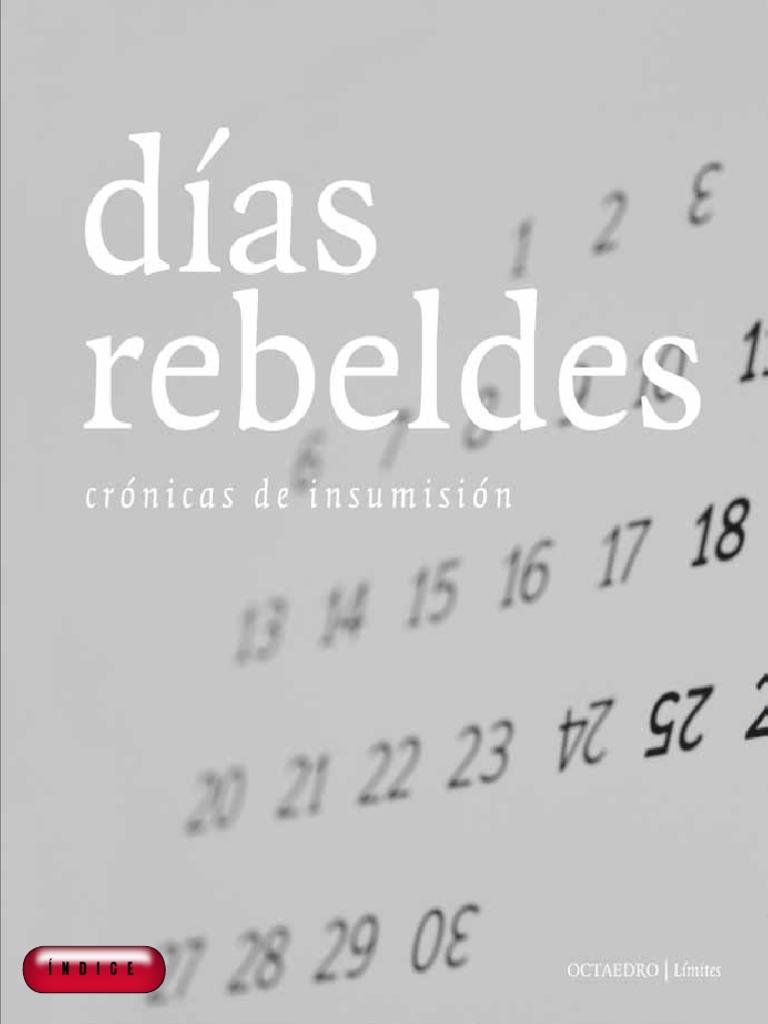 Dias Rebeldes Completo