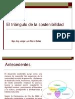 1El Triángulo de La Sostenibilidad