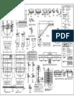 Estructuras modulo seguridad