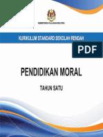 Dokumen Standard Pendidikan Moral Tahun 1.pdf
