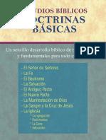 Cartilla de Doctrinas Basicas