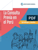 World Bank Group - Prior Consultation in Peru.pdf