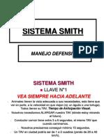 Sistema Smith 1