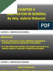 ADR Chapter 4 Presentation