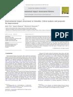 enviromental Inmpact assesment in colombia.pdf