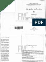 (517-05) Derecho Colectivo Del Trabajo - Etala