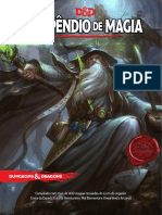 D&D5E CompêndioDe Magias(FundoBranco CapaGandalf) UncensoredRPG