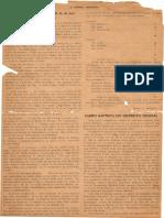 Notícias Do Campo Pelotense -1929