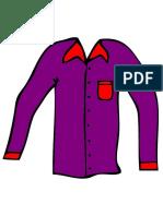 Clothes Materials Hvw