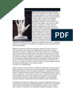 Quiromancia Manual
