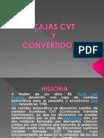 CAJAS CVT Y CONVERTIDORES.pptx