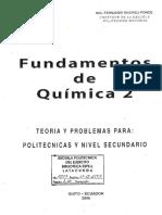 Fundamentos de Quimica 2