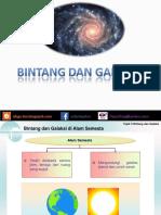 Bab 9 Bintang Dan Galaksi