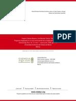 El Programa Angelópolis en La Zona Monumental de La Ciudad de Puebla México