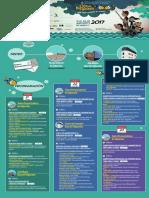 Programación 6º Festival Ojo de Pescado