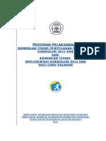 1a Pedoman (utama) Bimtek Impl-Kur'13 rev-310317.doc