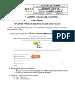 Guía Del Estudiante - Sst Módulo 3