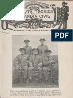 Revista técnica de la Guardia Civil. 3-1929, no. 229 (Juan Gonzalvo, el nino de Canamero pag 34)