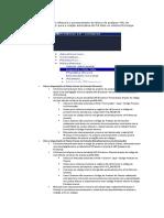 XML Nfe Importacao
