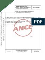 NMX-J-136-ANCE-2007