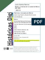 Abasto Finanzas CD Mexico 1800