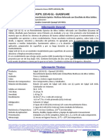 SYLPYL 120 as GL Technical Datasheet