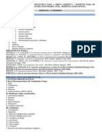 Anexo II Conteudo Programatico Medicina 3 Periodo