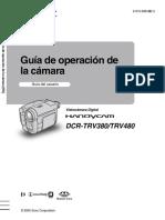 DCRTRV380-TRV480