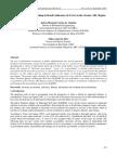 Indicators of E-Gov - Benchmarking - Brazil