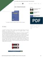 A Questão Do Território No Brasil - Manuel Correia de Andrade - Projeto Geografando